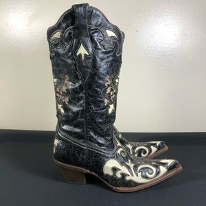 Corral Vintage Boots.